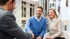 How to sell your home for more with the right agent.
