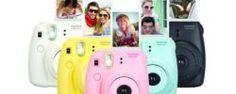 FujiFilm Instax Mini 8 Film Camera $47.95 (Orig $70) + Free Shipping