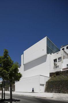 Gallery - Abrantes Municipal Market / ARX Portugal - 7