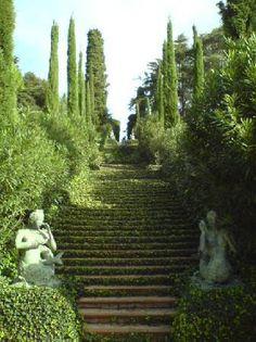 Jardins de Santa Clotilde - Lloret de Mar.