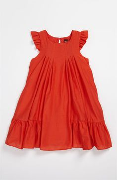 Tea Collection Party Dress (Little Girls & Big Girls) | Nordstrom