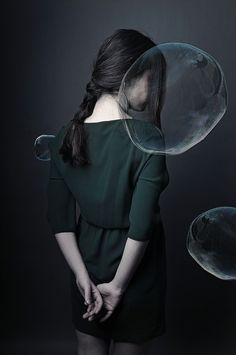 Bubble Manipulation/Nitikinesis: User can create, shape and manipulate bubbles (including liquid-, soap- and anti-bubbles) and foam, a substance that is formed by trapping pockets of gas in a liquid or solid.