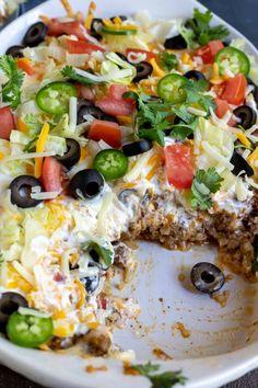 Low Carb Tacos, Low Carb Diet, Low Carb Taco Salad, Healthy Tacos, Low Carb Califlower Recipes, Healthy Low Carb Recipes, Low Cholesterol Recipes Dinner, Ketogenic Recipes, Diabetic Recipes