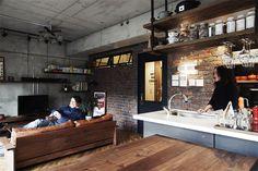 施工事例87 - 名東区マンションリノベーション|RENOVATION|EIGHT DESIGN【エイトデザイン】