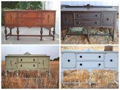 refurbished shabby chic furniture - Google Search
