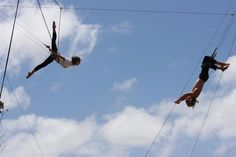 flying trapeze!! I HAVE DONE THIS EXACT TRICK!!!!!!!!!!!!!!!!!!!!!!!!!!!!!!!