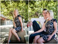 Samatha & Brett's E-session Creative Wedding Photography, Best Wedding Photographers, Engagement Shoots, Urban Fashion, South Africa, Couples, Amazing, Style, Urban Apparel
