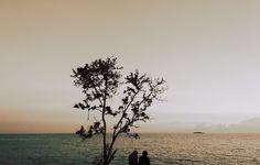 You, Me and Sea.