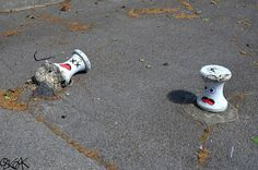 Quando la street art si confonde con la realtà - Corriere.it