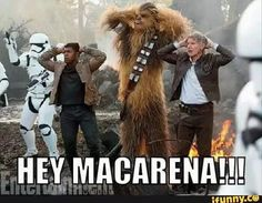 New Star Wars: The Force Awakens Image Gallery by Entertainment Weekly! - Star Wars News Net Star Wars Meme, Funny Star Wars, Episode Vii, Star War 3, Death Star, Entertainment Weekly, Love Stars, Chewbacca, Stargate
