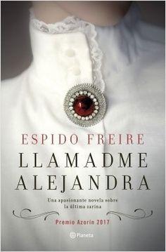 Un desgarrador relato de la vida de Alejandra Feodorovna, la mujer que pasó a la historia como la última zarina.