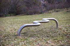 Ali Bar Chair / Max Lamb. Image © Jezzica Sunmo