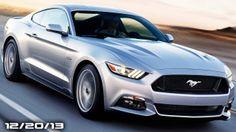2015 Mustang Solid Axle, Volvo Black R, New Kia Coupe, Glickenhaus SCG 0...