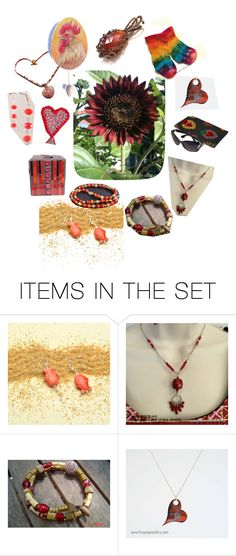 """""""Shops of the Day"""" by tabachin ❤ liked on Polyvore featuring art"""