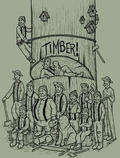 dayshift by TIMBER!