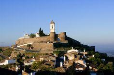 Monsaraz es como un nido, Alentejo, Portugal  Traveler.es