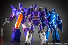 FansToys FT-16 Sovereign (Masterpiece Galvatron) | Page 111 | TFW2005 - The 2005 Boards