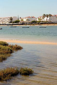 Tavira. Portugal