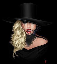 Mz Widow