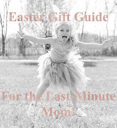 Easter Gift Guide 2017 Easter Basket