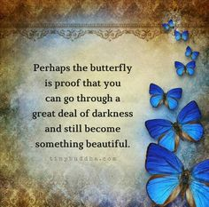 & Inspiring Archives - Tiny Buddha What does a butterfly mean to you?What does a butterfly mean to you? Positive Quotes, Motivational Quotes, Inspirational Quotes, Butterfly Quotes, Dragonfly Quotes, Butterfly Tattoo Meaning, Monarch Butterfly Meaning, Quotes About Butterflies, Life Of A Butterfly