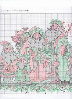 Santa Group 2
