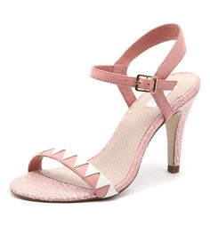 New Nude Makybe Diva Shell Women Shoes Sandals Heels Heeled Sandals