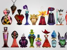 perfume disney