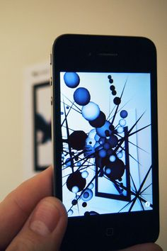 Generate Augmented 3D Sculptures Using Your Smartphone | The Creators Project