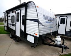 Check out this 2016 Keystone Springdale Summerland 1750RD listing in Grand Rapids, MI 49548 on RVtrader.com. It is a Travel Trailer and is for sale at $10995.