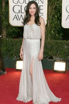 Oscars Red Carpet 2014 Dresses - Nominee Choices, She Should Wear (Vogue.com UK)
