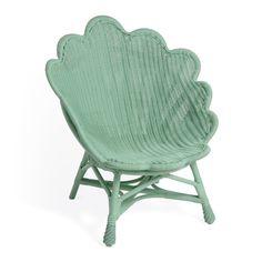 The Venus Chair - mermaid chair