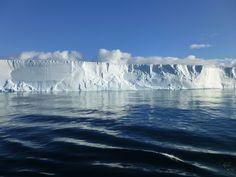 Icebergs #Antarctica
