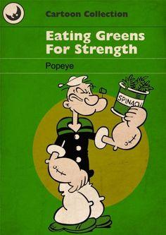 Popeye tells it like it is!
