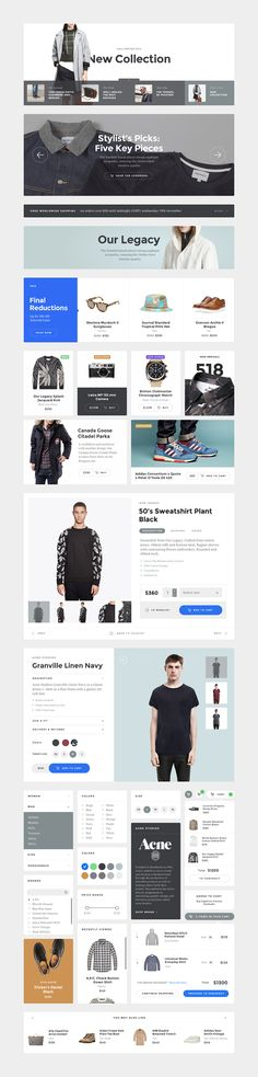 https://dribbble.com/shots/1816500-Baikal-UI-Kit-E-Commerce/attachments/300919