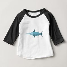 Orca Whale Primitive Style Baby T-Shirt - black and white gifts unique special b&w style Black And White Style, Black White Fashion, Stylish Baby, Halloween Costumes, Happy Halloween, Halloween Party, Baby Shirts, Halloween Festival, Festival Party