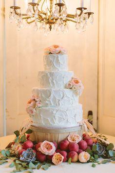 Wedding Cakes  :     Picture    Description  we ❤ this!  moncheribridals.com #weddingcake #whiteweddingcake    - #Cake https://weddinglande.com/planning/cake/wedding-cakes-we-%e2%9d%a4-this-moncheribridals-com-weddingcake-whiteweddingcake-13/