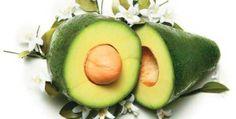 hidratação-abacate-receita-caseira-mulher