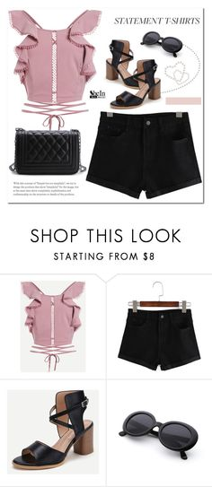 """SheIn XXXIV/7"" by s-o-polyvore ❤ liked on Polyvore"