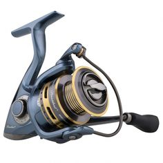Penn Reel And Rod Combo #fishingismyhustle #PennReels Fishing Reels, Fishing Tips, Fishing Lures, Penn Reels, A Gear, Spinning Rods, Salmon Fishing, Rod And Reel, Most Expensive