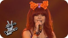 Carlotta: Roar (Katy Perry) | The Voice Kids 2014 Germany | Finale