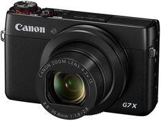 Prisutveckling på Canon PowerShot G7 X - Hitta bästa priset