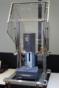 Equipements industriels - Bureau technique - Laboratoire horloger - Montres - Mouvements - Horlogerie - Centagora