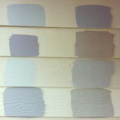 Sherwin williams gray paint color gray screen sw 7071 - Gray clouds sherwin williams exterior ...
