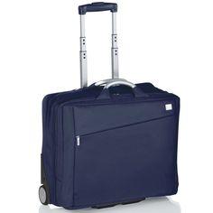 Suitcase on Wheels Lexon Design, Travel Bag, Purses And Bags, Suitcase, Black, Wheels, Life, Fashion, Design Offices