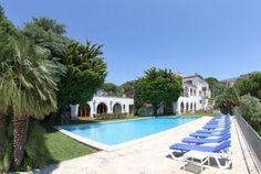 Villa The Ritz, Sant Feliu de Guixols, Costa Brava