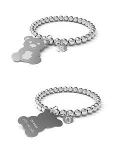 DA OGGI più coccole Discover 10 Buoni propositi collection and find your own resolution!  #10buonipropositi #goodresolutions #steel #madeinitaly #bracelet