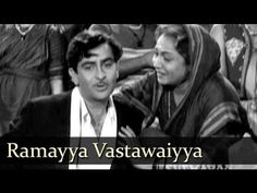 Indian Film Actress, Indian Actresses, Film Song, Song Hindi, Classic Songs, Hit Songs, Telugu, Movies To Watch, Bollywood