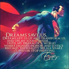 Superman #Inspirational #Quotes