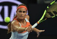Monica Puig Rio 2016 Women Tennis Gold Medal
